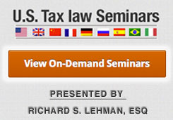 View all On-Demand Seminars